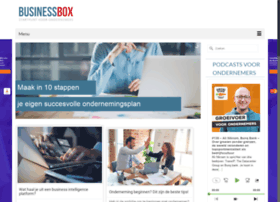 businessbox.nl