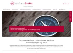businessbroker.de