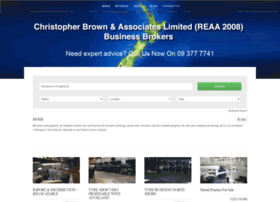 businessbrokers.co.nz