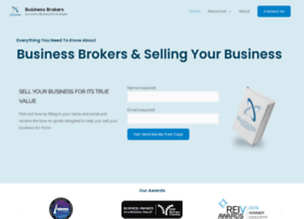 businessbrokers.com.au