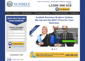 businessbrokerssydney.net.au
