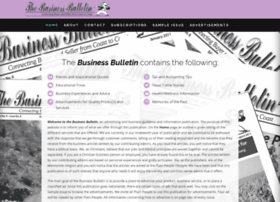 businessbulletinonline.com