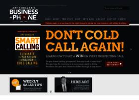 businessbyphone.com