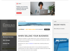 businesscape.co.za