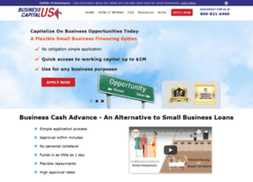 businesscapitalusa.com