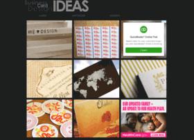businesscarddesignideas.com