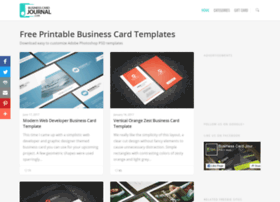 businesscardjournal.com