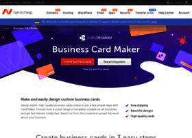 businesscardmaker.com