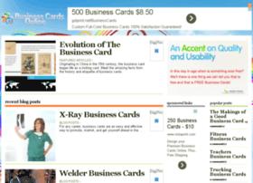 businesscardsonline.com
