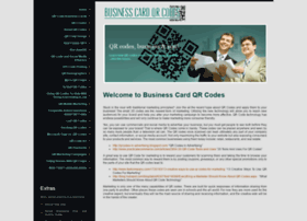 businesscardsqrcode.com