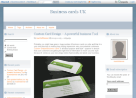 businesscardsuk.blog.co.uk