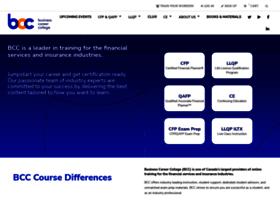 businesscareercollege.com