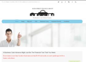 businesscashadvanceandloans.com