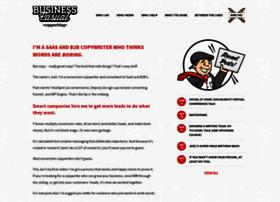 businesscasualcopywriting.com