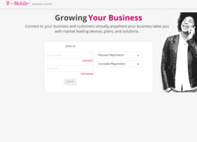 businesscenter.t-mobile.com