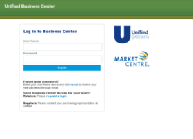 businesscenter.unifiedgrocers.com