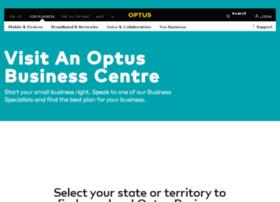 businesscentres.optus.com.au