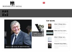 businesscitysocial.com