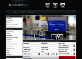 businessclass24.de