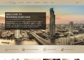 businessclassasia.com