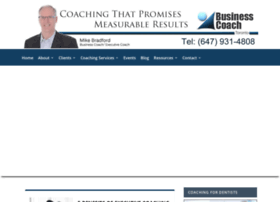businesscoachtoronto.ca