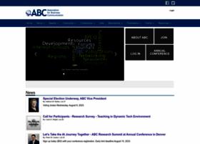 businesscommunication.org