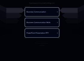 businesscommunicationblog.com