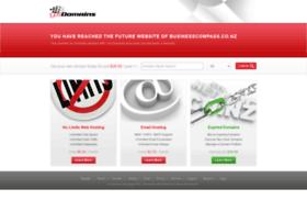 businesscompass.co.nz