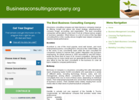 businessconsultingcompany.org