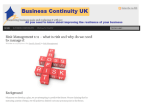 businesscontinuityuk.net