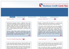 businesscreditcardstips.com