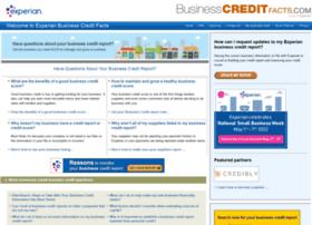 businesscreditfacts.com