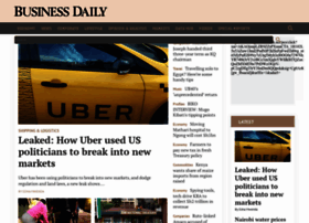 businessdailyafrica.com