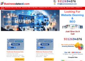 businessdatacd.com