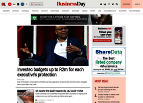 businessday.co.za