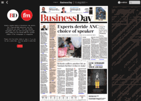 businessday.newspaperdirect.com