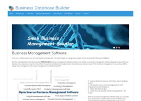 businessdbbuilder.com