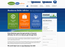businessdebtadvice.co.uk