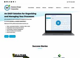 businessdesigncorp.com