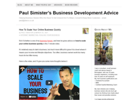 businessdevelopmentadvice.com
