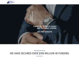 businessdevelopmentadvisers.com