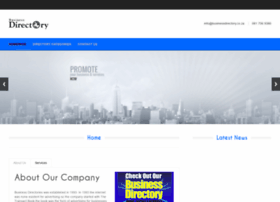 businessdirectory.co.za