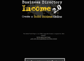 businessdirectoryincome.com