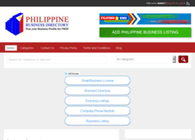 businessdirectoryphilippines.com