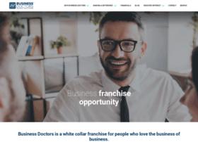 businessdoctors-franchise.co.uk