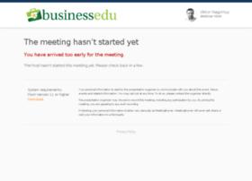 businessedu.enterthemeeting.com