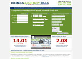businesselectricityprices.com