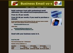 businessemail.vs-x.com