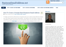 businessemailaddress.net