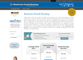businessemailhosting.com